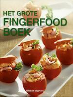 Het grote fingerfoodboek - Sylvia Winnewisser (ISBN 9789048305810)