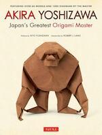 Akira Yoshizawa, Japan's Greatest Origami Master