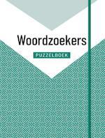 Woordzoekers - Puzzelboek