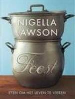 Feest - N. Lawson (ISBN 9789025426316)