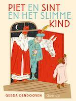 Piet en Sint en het slimme kind - Gerda Dendooven