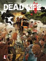 Dead Life 02 - Duisternis - Jean-Charles Gaudin (ISBN 9789088864636)