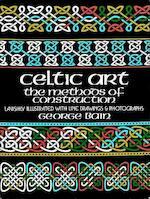 Celtic Art - George Bain (ISBN 9780486229232)