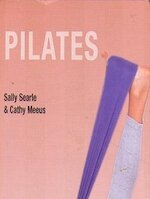 Pilates - S. Searle (ISBN 9789057642715)