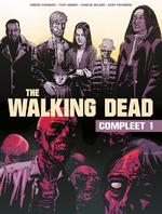 The Walking Dead - Robert Kirkman, Tony Moore, Charlie Adlard, Cliff Rathburn (ISBN 9789463064903)