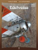Edelweiss - Romain Hugault, Yann (ISBN 9789463064583)