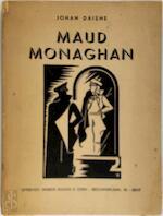 Maud Monaghan - Johan Daisne