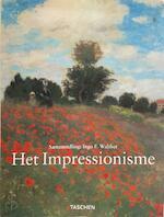 Schilderkunst van het impressionisme - Ingo F. Walther (ISBN 9783822818978)