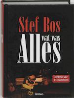ALLES wat was + CD - Stef Bos (ISBN 9789020961850)