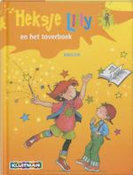 Heksje Lilly en het toverboek - Knister (ISBN 9789020683011)