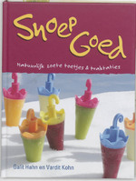 Snoep Goed - G. Hahn, G. Hahn (ISBN 9789077455357)