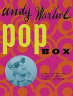 Andy Warhol Pop Box