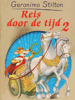 Reis door de tijd 2 - Stilton Geronimo (ISBN 9789085920434)