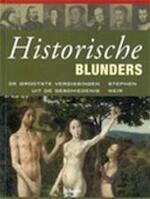 Historische blunders - Stephen Weir, Inge Pieters, Vitataal (feerwerd). (ISBN 9789089980953)