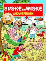 Vakantieboek - Willy Vandersteen (ISBN 9789002255847)
