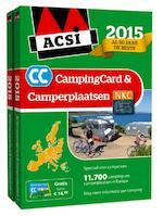 ACSI CampingCard & Camperplaatsen 2015