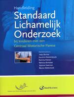 Handleiding standaard lichamelijk onderzoek