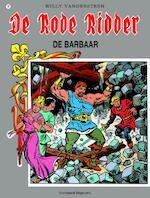 De barbaar - Willy Vandersteen (ISBN 9789002159879)