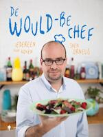 De would-be chef - Sven Ornelis (ISBN 9789089315168)