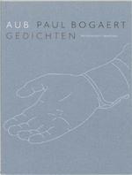 AUB - Paul Bogaert (ISBN 9789085420514)