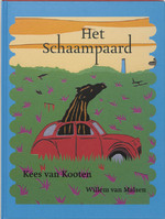 Het schaampaard - Kees van Kooten (ISBN 9789076174167)