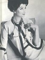 Vogue over Coco Chanel