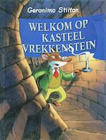 Welkom op kasteel Vrekkenstein - Geronimo Stilton