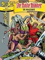 De Amazones - Willy Vandersteen (ISBN 9789002244551)