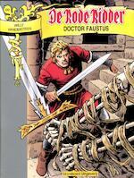 Doctor Faustus - Willy Vandersteen (ISBN 9789002248078)