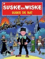 Suske de rat - Willy Vandersteen, Peter van Gucht (ISBN 9789002246838)