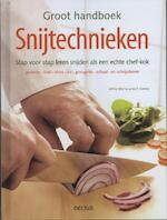 Groot handboek snijtechnieken - Jeffrey Elliot, James P. DeWan (ISBN 9789044731798)