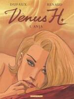 Venus h. 01. anja - renaud Denauw (ISBN 9789067937740)