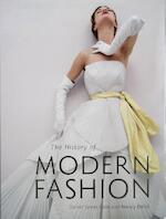 History of Modern Fashion - Daniel James Cole (ISBN 9781780676036)
