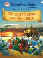 De ontdekking van Amerika - Lorenzo De Pretto, Luca Crippa, Maurizio Onnis, Topatty Paciccia, Davide Corsi (ISBN 9789054615514)