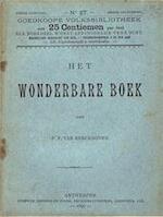 Het wonderbare boek