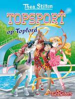 Topsport op Topford - Thea Stilton