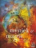 Mystiek & magie - André Singer, Lynette Singer, Elke Meiborg, Line Up Tekstprodukties (ISBN 9789065334152)