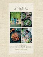 Share - Natascha Boudewijn (ISBN 9789023015420)
