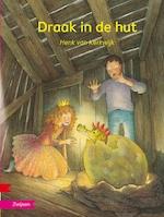 Draak in de hut - Henk van Kerkwijk (ISBN 9789048732142)