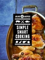 Simple Smart Cooking - Julius Jaspers (ISBN 9789048835805)