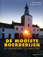De mooiste boerderijen in Vlaanderen en Wallonie
