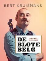 De blote Belg - Bert Kruismans (ISBN 9789401447317)