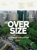 OVERS!ZE - Unknown (ISBN 9789881943989)