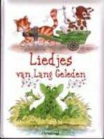 Liedjes van lang geleden - Christl Vogl (ISBN 9789039617922)