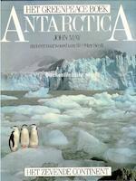 Antarctica, Het Greenpeace book