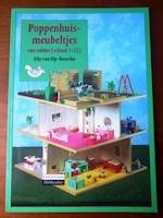 Poppenhuismeubeltjes van rubber - Elp-Bosscha (ISBN 9789021321783)