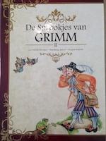 De sprookjes van Grimm 2 - Grimm (ISBN 9789039625507)