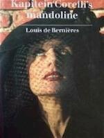 Kapitein Corelli's Mandoline - Louis de Bernières (ISBN 9789029502542)
