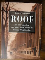 Roof - Gerard Aalders (ISBN 9789012087476)