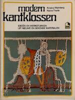 Modern kantklossen - Kristina Malmberg, Naime Thorlin, K.M. Sabel-thelin (ISBN 9789021019703)